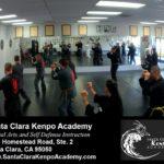 Martial Arts Classes Santa Clara Kenpo Academy