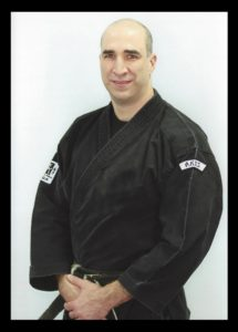 Mr Graziano Santa Clara Kenpo Academy