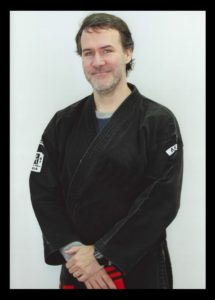 Mr Murry Santa Clara Kenpo Academy
