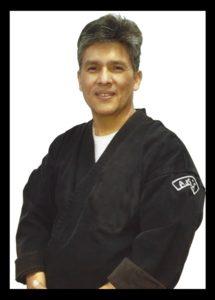 Mr Sanchez Santa Clara Kenpo Academy